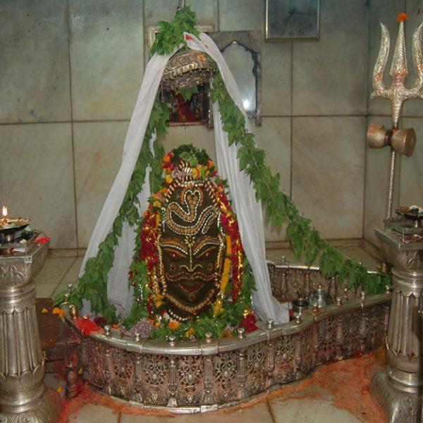 Mahakal Ujjain Darshan Ticket with stay