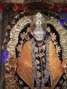 Sai Baba Shirdi Tour Packages