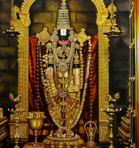 Tirupati-Special