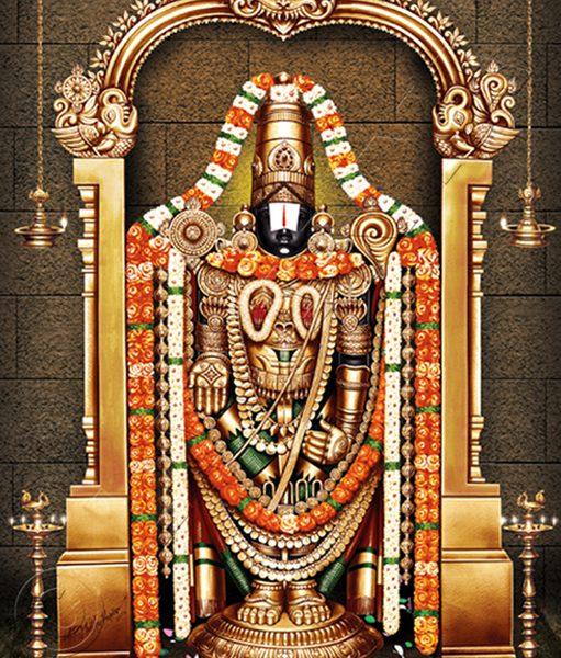 Tirupati-balaji-Special