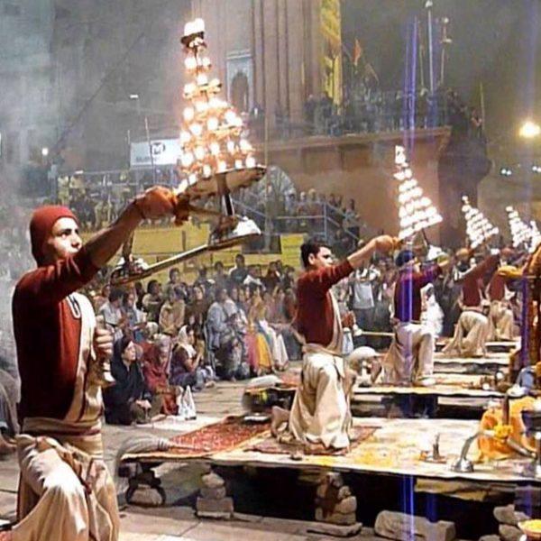 Shri Kashi Vishwanath Mangla Aarti