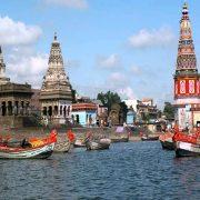 Vitthal Rukmini Mandir Pandharpur Special Darshan Ticket